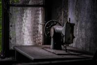 Nähmaschinen-Nostalgie