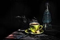 Stillleben - 1 Kaffee