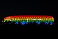Allianz Arena @ CSD