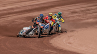 Speedway Olching 4
