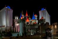 Las Vegas - Excalibur 1