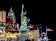 Las Vegas - New York 2
