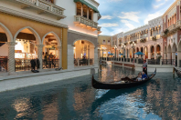 Las-Vegas - Venetian 2