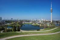Olympiapark 5