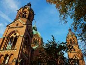 Lukaskirche