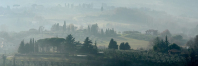 Blick von Montepulciano
