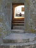 Burgbesichtigung