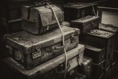 Gesammelte Reiselust