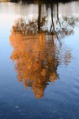 Warme Herbststimmung
