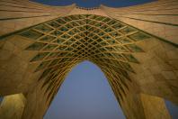 Urlaubsreise Iran 2018