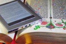 Gutenberg und das e-Book