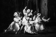 Puppenballett