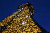 Lichtergewitter Copyright Tour Eiffel - Illuminations Pierre Bideau (Annahme)