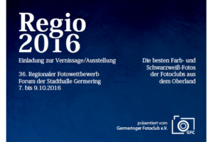 Regionalwettbewerb 2016