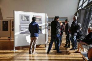 Regio 2016: Vernissage und Ausstellung