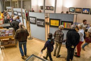 Vernissage Jahresausstellung 2016