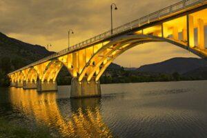 Wertung Brücken